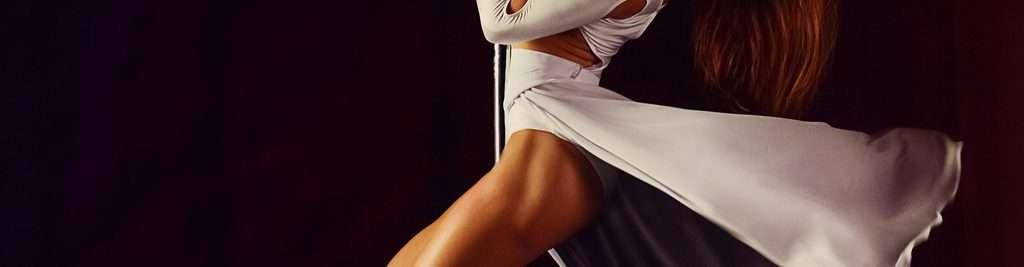 Pole Dancing Classes Fit Women